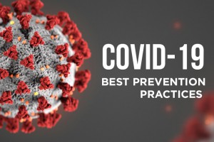 Covid-19: Best Prevention Practices