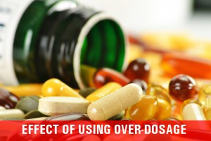 Effect Of Using Over-Dosage