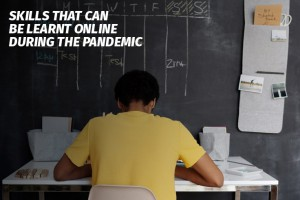 Skills That Can Be Learnt Online During the Pandemic
